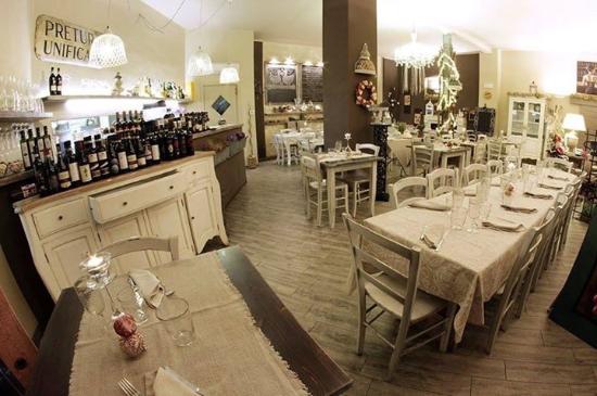 Foto del ristorante Le Oche Rosa