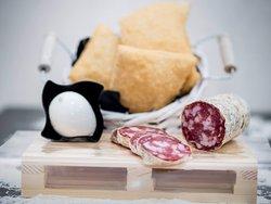 Red Vs Food, Torino