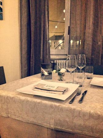 Foto del ristorante Bar Ristorante D'Italia