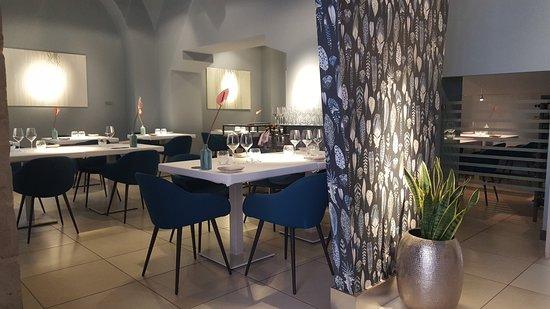 Foto del ristorante Quintessenza
