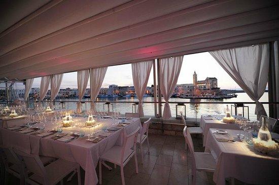 Foto del ristorante Le Lampare al Fortino