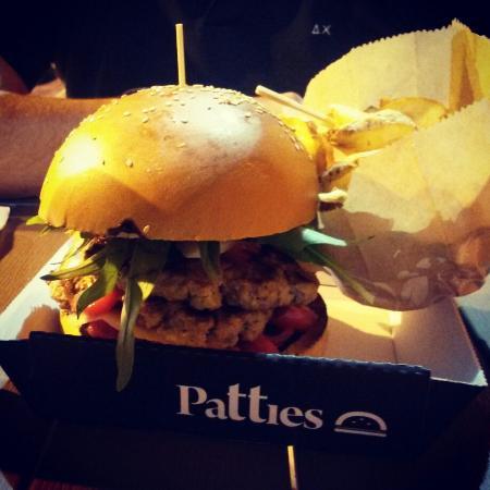 Foto del ristorante Patties Hamburger Gourmet
