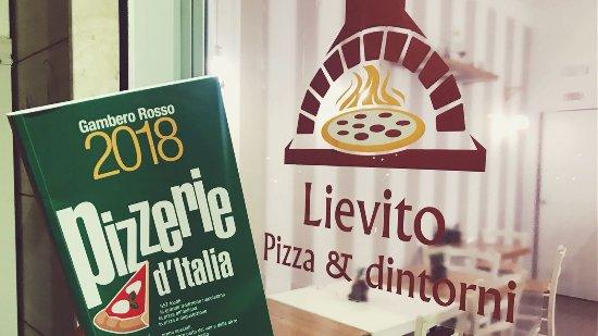 Foto del ristorante Lievito Pizza E Dintorni