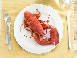 Foto del ristorante Abbascio 'u mare