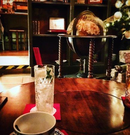 Foto del ristorante l'Antidoto