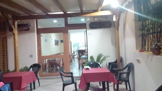 Capricci Di Gola, Agerola