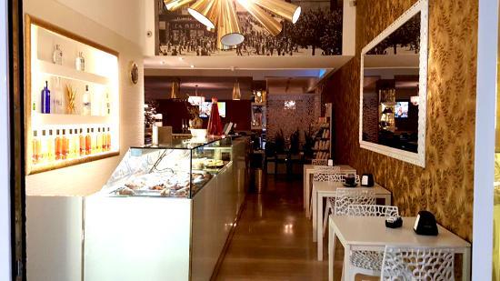 Gran Caffè La Sem - Bar, Bistrò & Lounge, Taranto