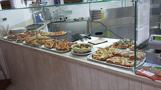 Pizza Chef, Castellaneta