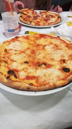 Pizza Party, Castellaneta