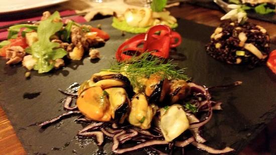 Foto del ristorante La Ginqueta Ristorante