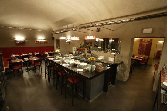 Foto del ristorante Ristorante Luigi Pomata