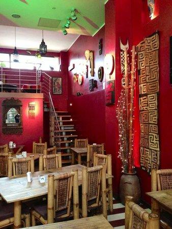 Foto del ristorante Cafè Etnico