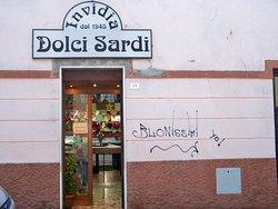 Foto del ristorante Dolci Sardi Invidia