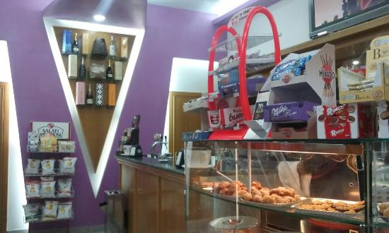 Caffè Mena, Napoli