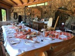 Foto del ristorante Agro Amici Pisconti