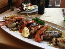 Foto del ristorante Ristorante Cocco & Dessi