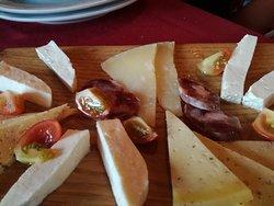 Foto del ristorante Sa Reina L'agriturismo di Samuel Caboni