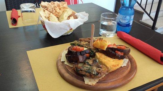 Foto del ristorante Trigù