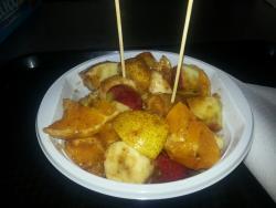 Foto del ristorante Namastè Indian Tandoori Food