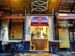 Foto del ristorante Scirocco Sicilian Fish Lab