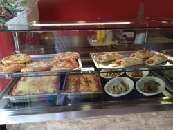 Foto del ristorante PIZZERIA ROSTICCERIA FOCACCERIA SPECIAL