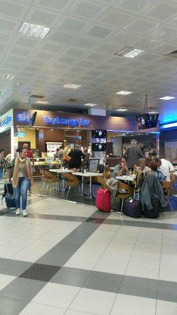 Sky Lounge Bar, Cinisi