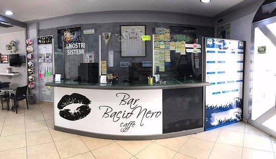Bar Bacio Nero Caffè, Altavilla Milicia