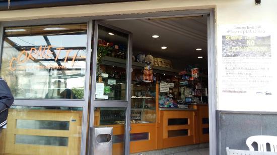Bar Passalacqua Di Passalacqua Claudio, Napoli