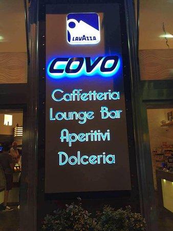 Covo Bar, Napoli