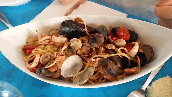 Foto del ristorante L'Isoletta