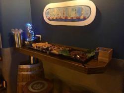 Foto del ristorante BARREL 44