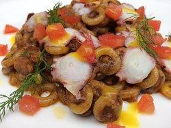 Foto del ristorante Osteria dei Vespri