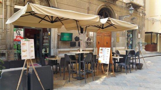 Foto del ristorante Garibaldi 58