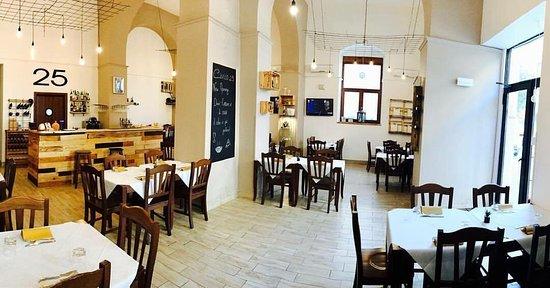 Foto del ristorante Civico 25