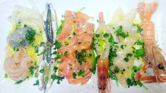 Foto del ristorante La Locanda del Borgo