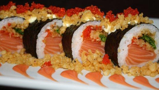 Foto del ristorante Sushi Live