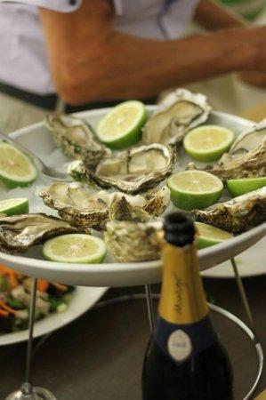 Foto del ristorante DiVino Mare