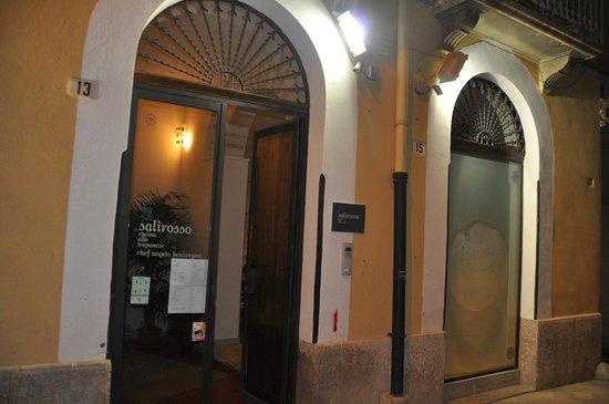 Foto del ristorante Salirosso