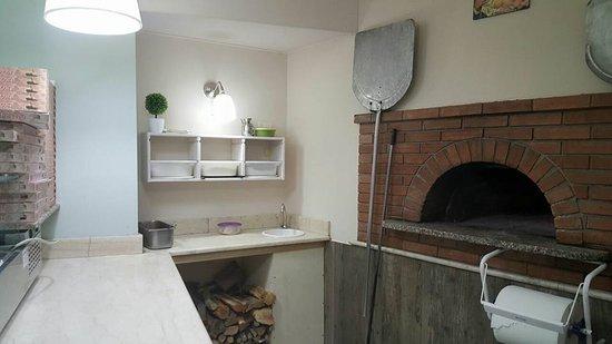 "Bar Ristorante Pizzeria ""pompei90030"", Giuliana"