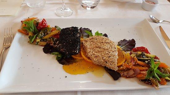 Foto del ristorante Le 7 Spezie