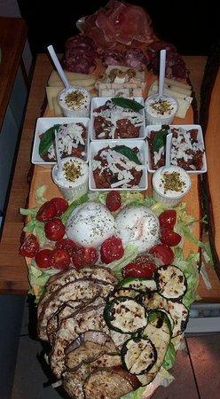 Foto del ristorante Taverna Giudecca Ortigia