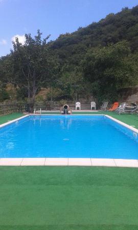 Azienda Agrituristica ''il Castagneto'', Itala