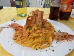 La Cantina Da Pippo, Cinisi