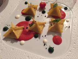 Foto del ristorante Il Palagio - Four Seasons Hotel