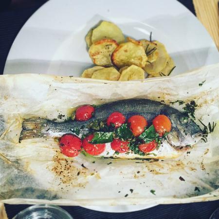 Foto del ristorante DESIREE'