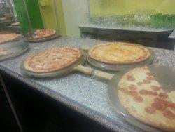 Non Solo Pizza Sas Di Tulia Marinela Macovei E C., Poggibonsi