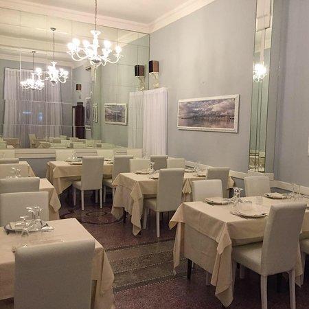 Foto del ristorante Villa Grazia
