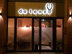 Da Tanzo Cucina Di Mare a Pistoia - Menù, prezzi, recensioni del ...