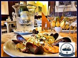 Foto del ristorante Trattoria Il Capitano