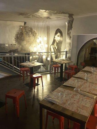 Foto del ristorante 12 A bistrot